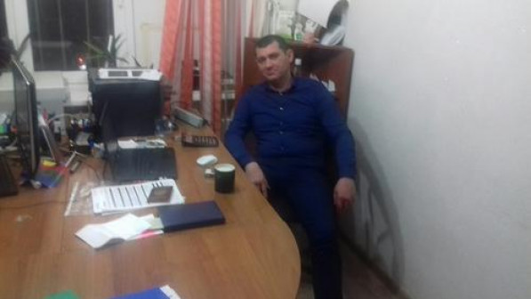 Эркенов Расул