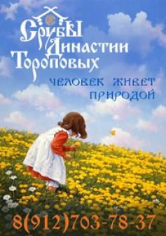 Никита Торопов