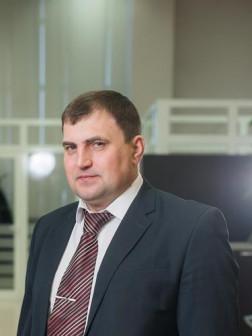 Кольтенберг Вадим Альбертович