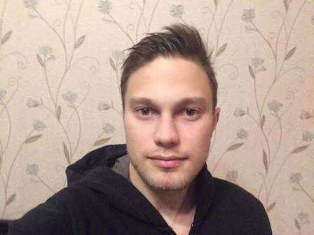 Григоров Владимир