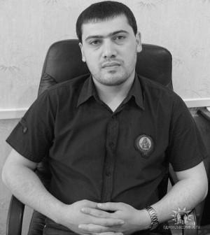 Чавгалов Рауф Махмудович