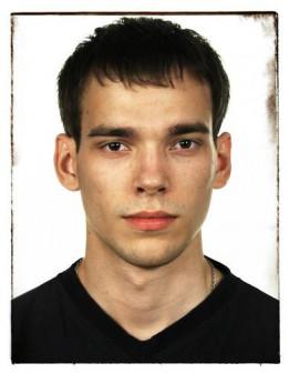 Родин Игорь Владимирович