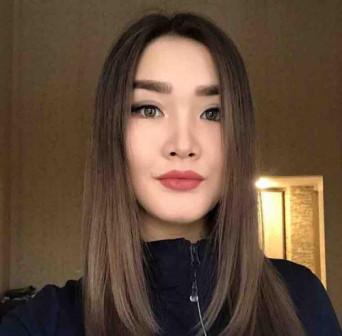 Давыдова Ольга