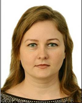 Крупенко Людмила Александровна