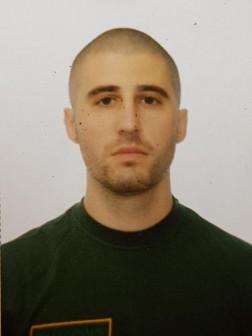 Дворяшин Сергей Николаевич