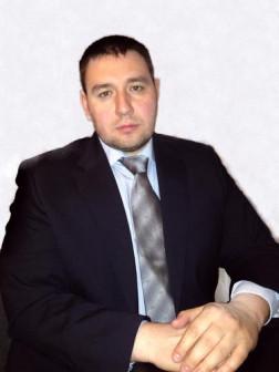 Махов Андрей Юрьевич