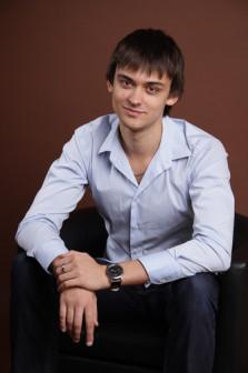Лачугин Евгений Юрьевич