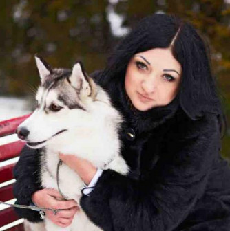 Новикова Екатерина Юрьевна