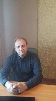 Возжев Сергей Игоревич