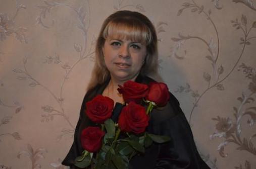 Суховей Галина Николаевна