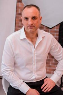 Цветков Олег Сергеевич