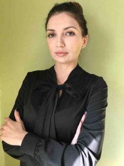 Неустроева Ольга Юрьевна