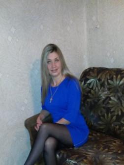 Несина Анна