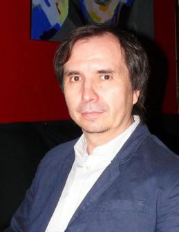 Сафонов Виктор Дмитриевич