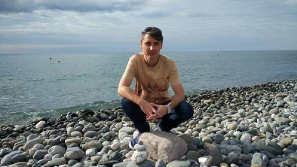 Чернов Павел