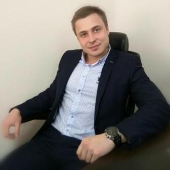 Малютин Борис