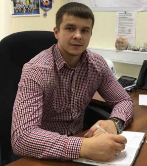 Воронин Станислав Юрьевич