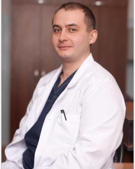 Базиев Залимхан Муратович