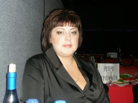 Мызгаева Евгения Александровна