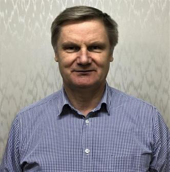 Бобрешов Виктор