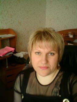 Минтус Екатерина Леонидовна