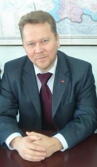 Накиев Роман Алексеевич