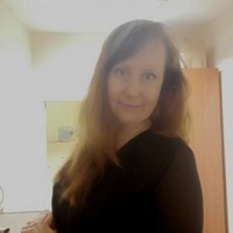Ирина Шинкарёва