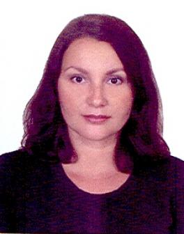 Котова Наталья Геннадьевна