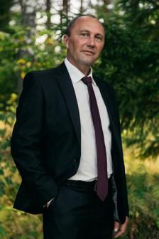 Килин Сергей Леонидович