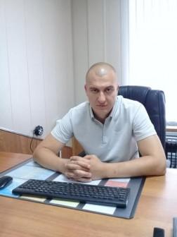 Мягков Тимур Игоревич