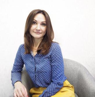 Нехорошева Ольга Владимировна