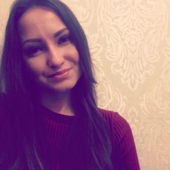 Абубикирова Альбина Фяритовна