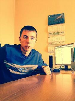 Качалов Алексей