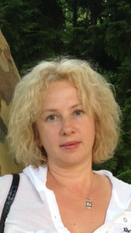 Крахмалева Людмила Николаевна