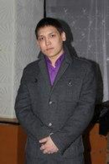 Бурангулов Руслан