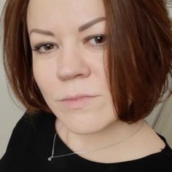 Антонина Фомина