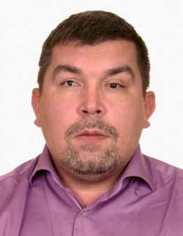 Шеховцов Алексей Викторович