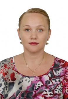 Чуруева Ирина Алексеевна