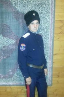 Николай Прокин
