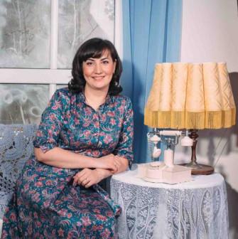 Баранова Наталья Сергеевна