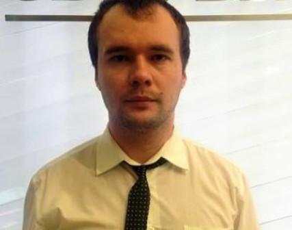 Баканов Иван Юрьевич