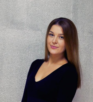 Храмченко Екатерина