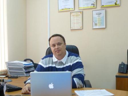 Банюк Александр Сергеевич