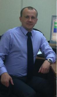 Сараев Михаил