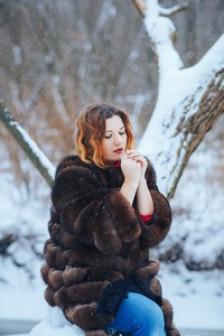 Виктория Краевская Фотограф