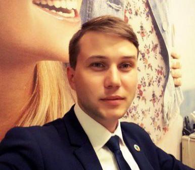 Томсон Валерий Александрович