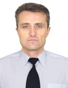 Зюзин Иван Иванович