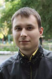 Высыпков Александр Андреевич