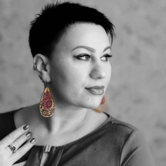 Avanesova Karina Artemovna