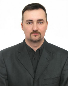 Островерх Александр Николаевич